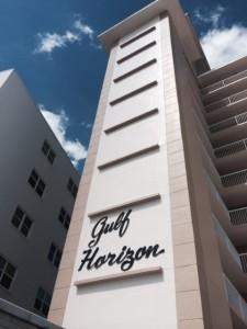 Gulf Horizons building